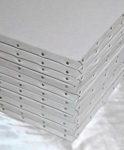 画像1: 張キャンバス F6 10枚セット+1枚プレゼント (1)