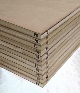 画像1: 木製パネル F6 10枚セット+1枚プレゼント (1)