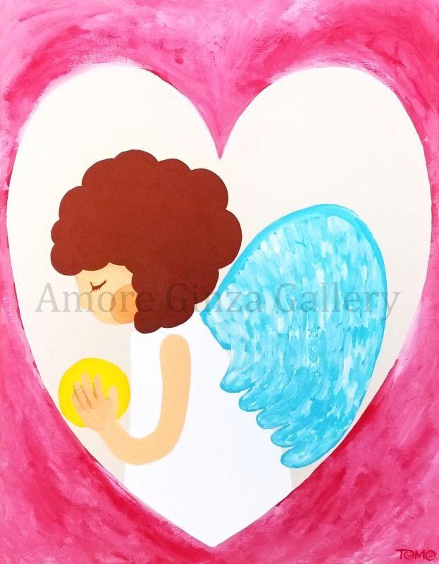 画像1: 祈りと愛と (1)